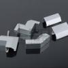 Profilé LED aluminium apparent PR027